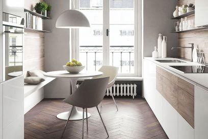Come progettare una cucina: le 5 regole fondamentali
