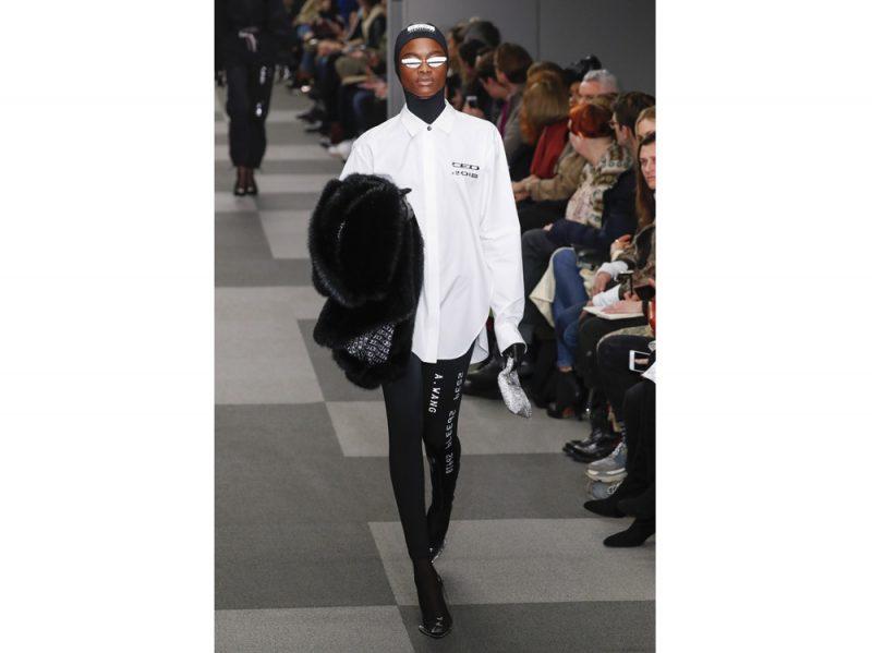 big sale eadd4 3cbaa Abbigliamento: le tendenze moda per l'autunno-inverno 2018