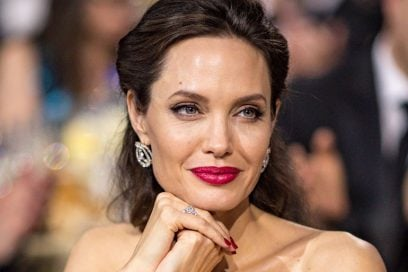 Ecco il consiglio che Angelina Jolie dà ai suoi sei figli