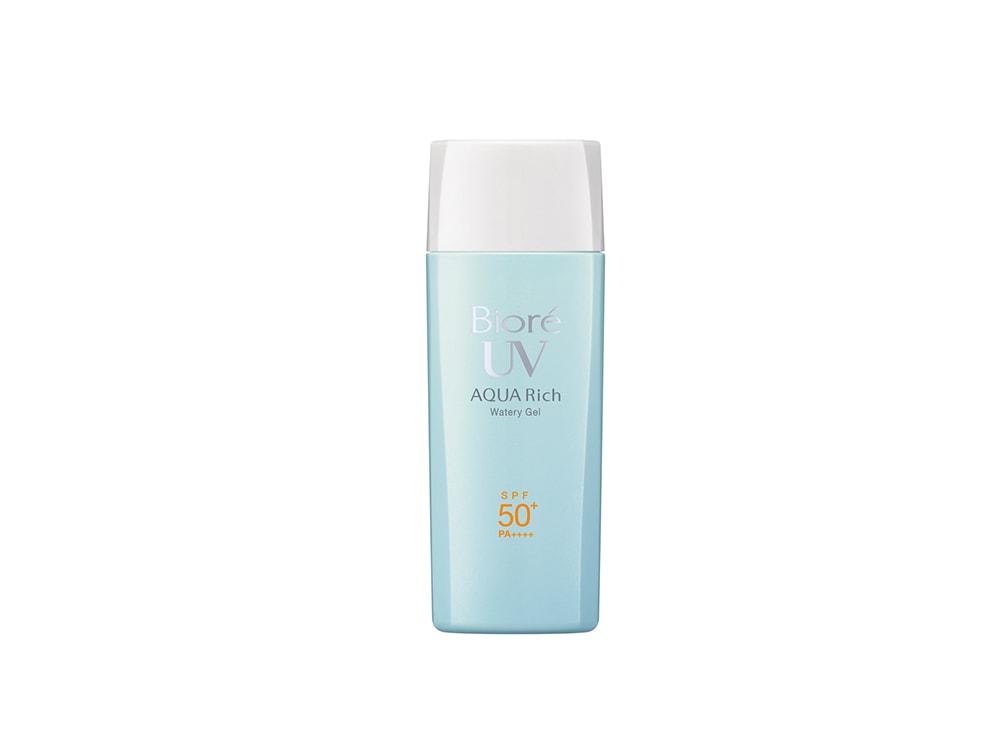 Bioré UV Aqua Rich