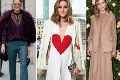 """Vestirsi come una style icon? La nostra guida è Olivia Palermo (e questi sono i suoi """"fashion tips"""")"""