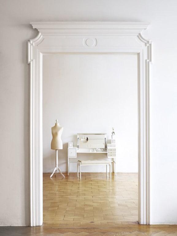 Come dipingere pareti 1