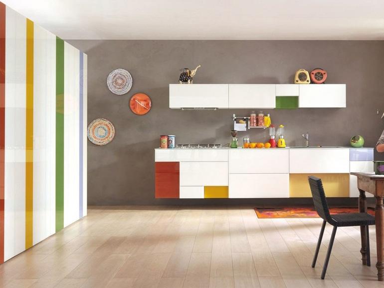 Come dipingere pareti 3