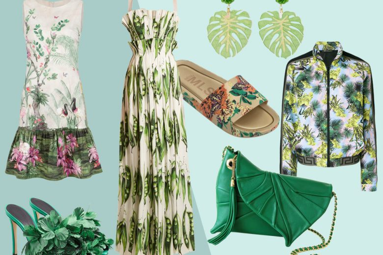 """Stampa """"Botanica"""": l'evergreen di primavera"""