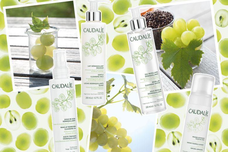 Mixology di Caudalie: crea lo skin cocktail perfetto per la tua pelle