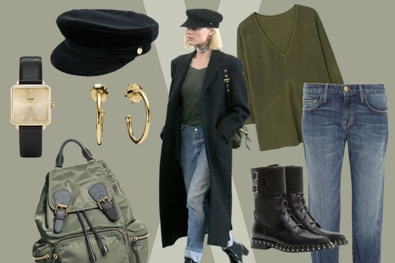 Tutte pazze per il cappello di Margot Robbie