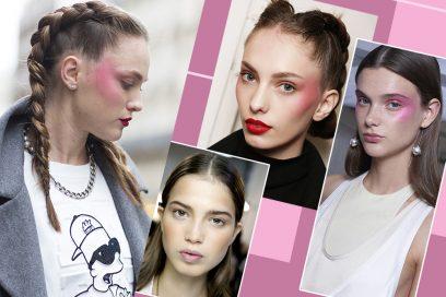 Blush bomb e natural look: ecco come si porta il blush questa stagione