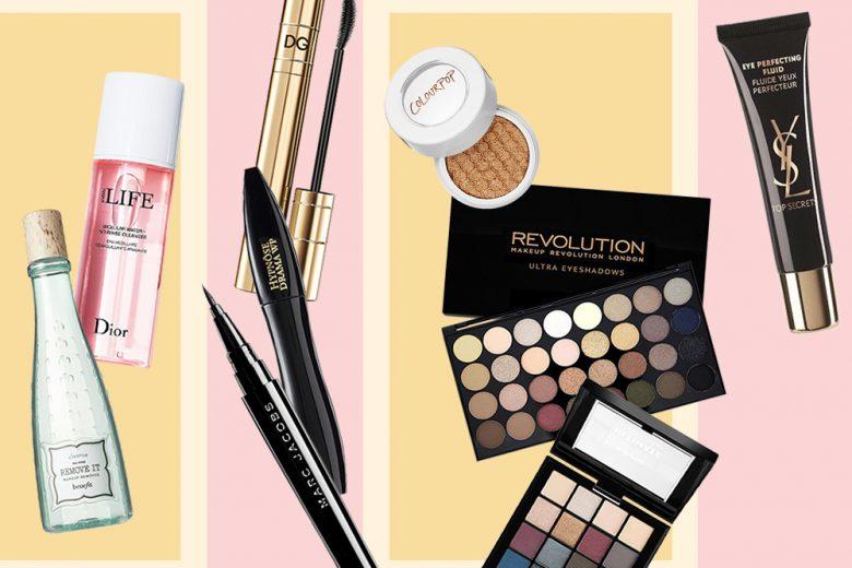 Come truccare una palpebra oleosa: prodotti e tips per un make up impeccabile
