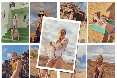 Costumi da bagno: i modelli must per i primi weekend al mare