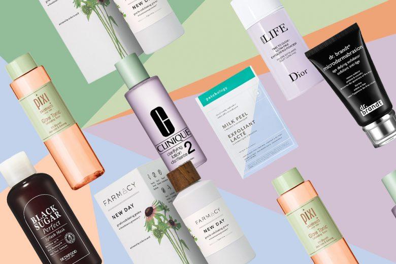 Esfolianti viso: ecco i migliori per la pelle sensibile e delicata