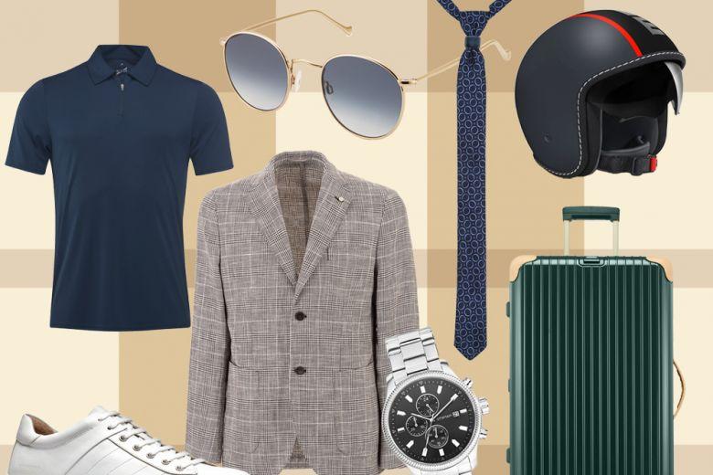 Festa del papà: i regali fashion per farlo felice