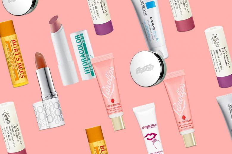 Labbra idratate: 10 prodotti per renderle più morbide e sane