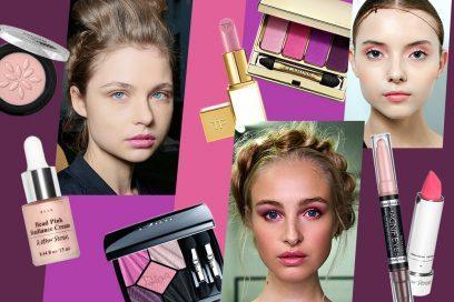 Pink Power Make up: il trucco rosa che sta bene a tutte
