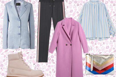 Shopping: i fashion must da acquistare a Marzo