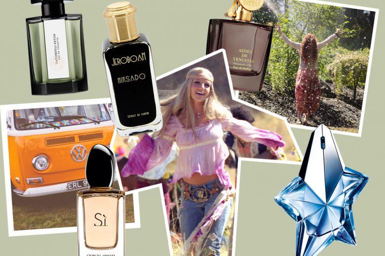 Patchouli: la storia e 16 fragranze con l'essenza più hippie della profumeria
