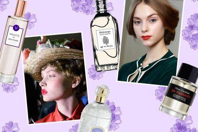 Lillà, violetta, eliotropio: i profumi femminili più delicati
