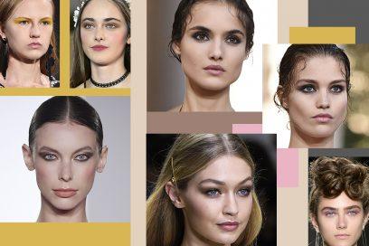 Smokey eyes: tutti i make up occhi più cool da provare