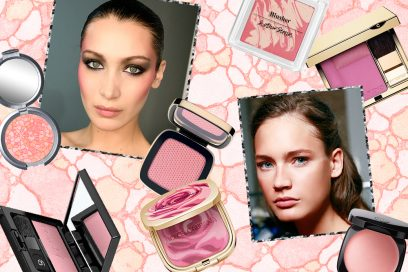 Bonne mine: l'abc sul make up del buon umore