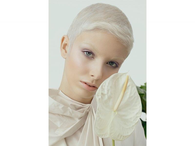 FRAMESI tendenze frangia corta capelli saloni primavera estate 2018 (2)