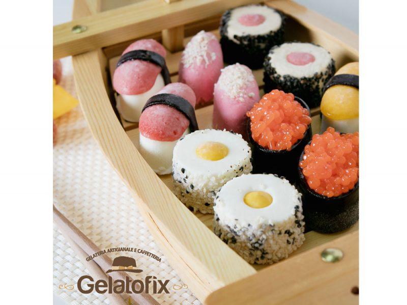 Gelato-Sushi-Boat