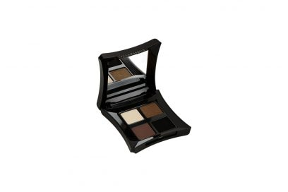 ILLAMASQUA NEUTRAL EYESHADOW PALETTE OMBRETTO