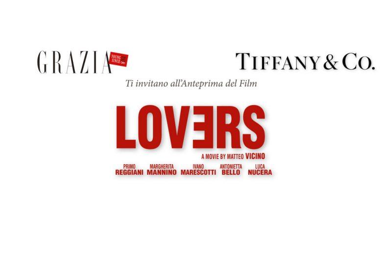 Grazia e Tiffany & Co. ti invitano al cinema. Scopri come partecipare