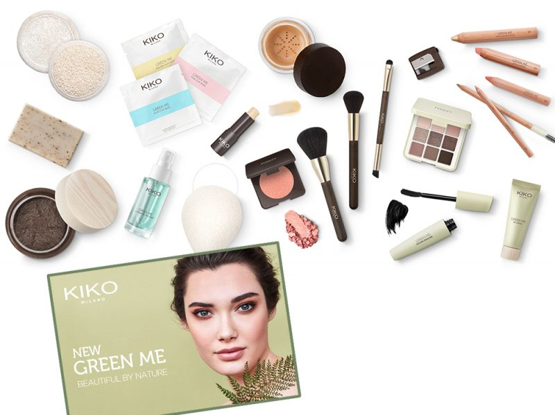 Kiko make up bio prodotti di bellezza in profumeria e grande distribuzione
