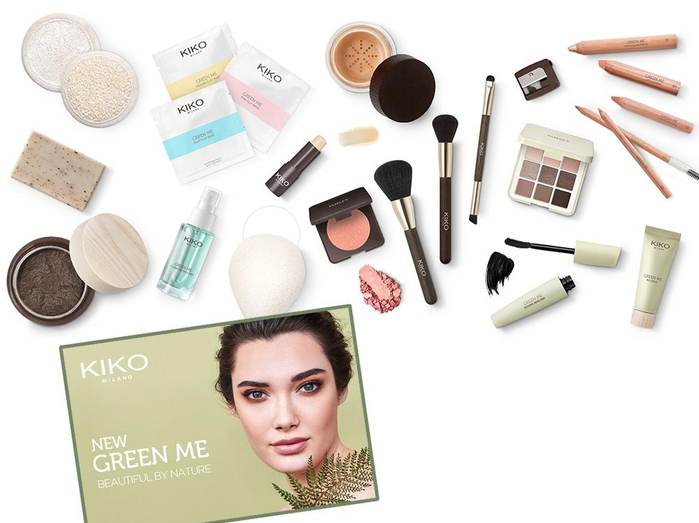Kiko make up bio prodotti di bellezza in profumeria e grande distribuzione