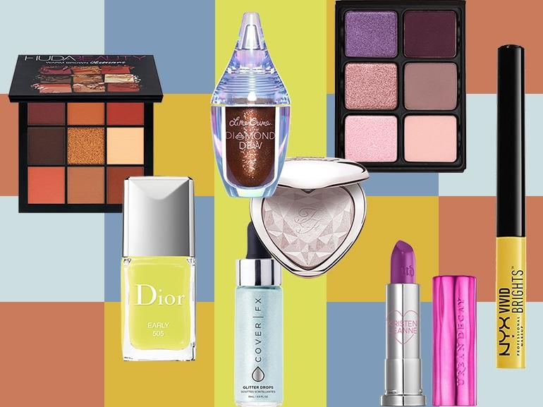 Un beauty color Pantone: tutti i prodotti di bellezza nei colori della Primavera