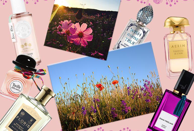 La tuberosa, il fiore più carnale della profumeria