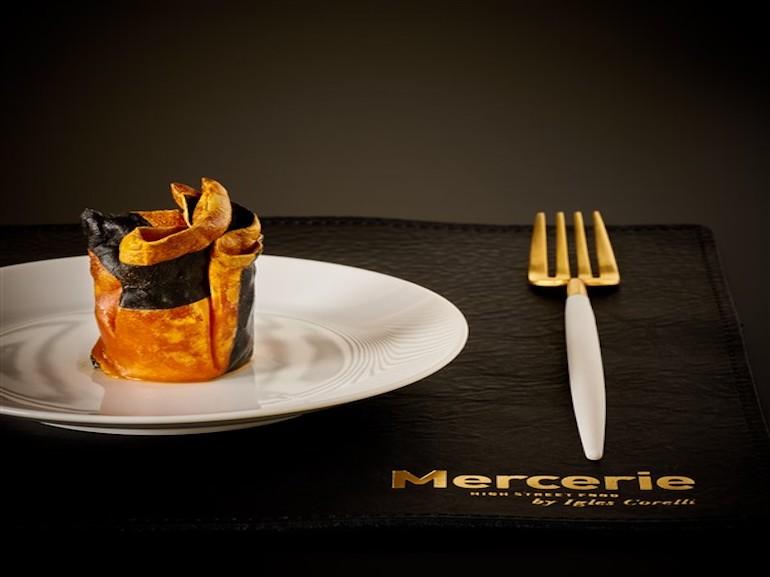 Mercerie, roma
