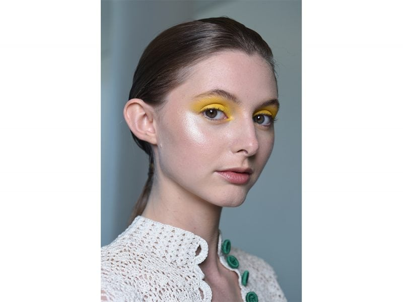 NARS Novis SS18 Beauty Look 2