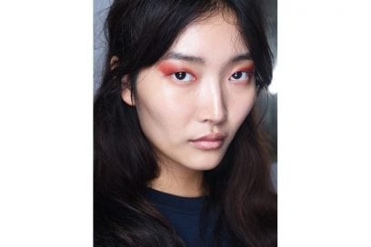 NARS Rachel Comey SS18 Beauty Look