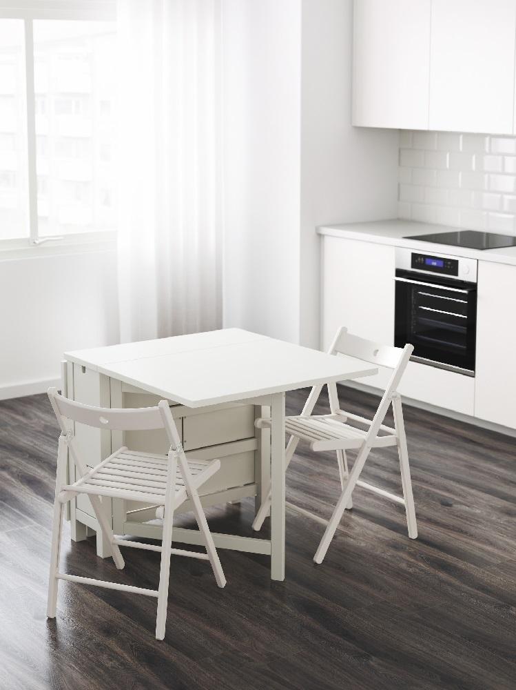 10 Idee Per Arredare Un Monolocale Con Ikea Grazia It