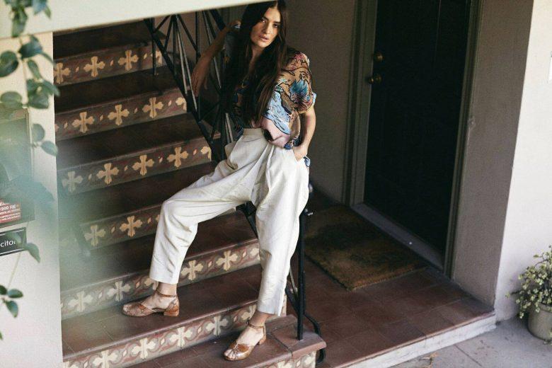 Los Angeles story con Natalia Bonifacci