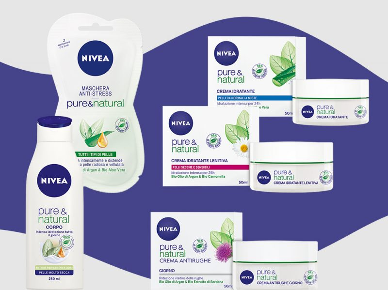 Nivea make up bio prodotti di bellezza in profumeria e grande distribuzione