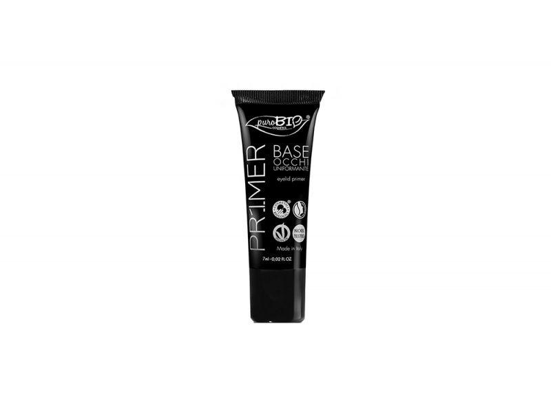 PuroBio Cosmetics Primer Base Occhi Uniformante