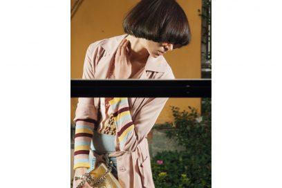 WELLA tendenze frangia lunga capelli saloni primavera estate 2018 (4)