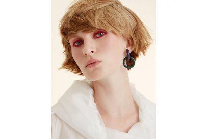 WELLA tendenze frangia riccia e mossa capelli saloni primavera estate 2018 (1)