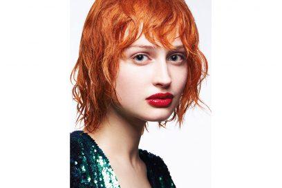 WELLA tendenze frangia riccia e mossa capelli saloni primavera estate 2018 (3)