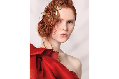 acconciature capelli raccolti saloni primavera estate 2018 ALDO COPPOLA (5)