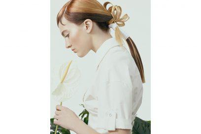 acconciature capelli raccolti saloni primavera estate 2018 FRAMESI (2)
