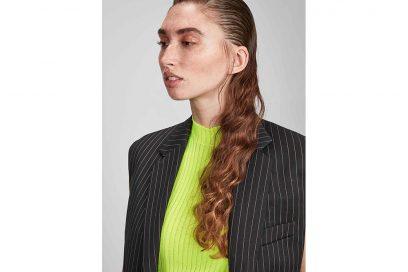 acconciature capelli raccolti saloni primavera estate 2018 TONI & GUY (2)