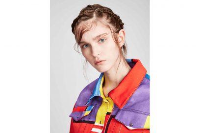 acconciature capelli raccolti saloni primavera estate 2018 TONI & GUY (3)