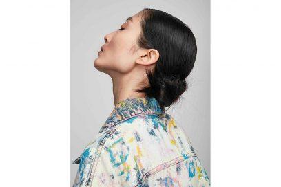 acconciature capelli raccolti saloni primavera estate 2018 TONI & GUY (5)