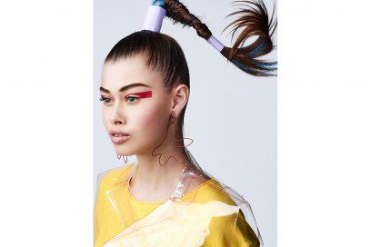 acconciature capelli raccolti saloni primavera estate 2018 z.one concept (5)