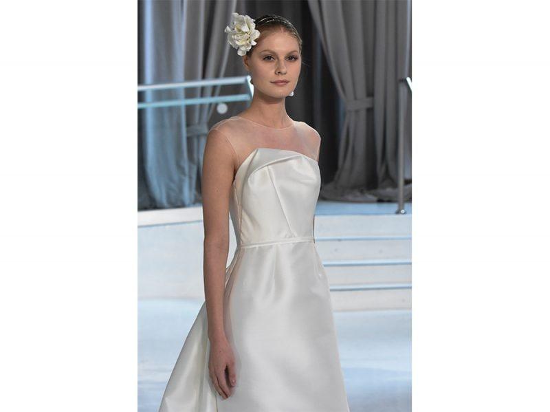 acconciature sposa capelli con accessori 2018 (10)