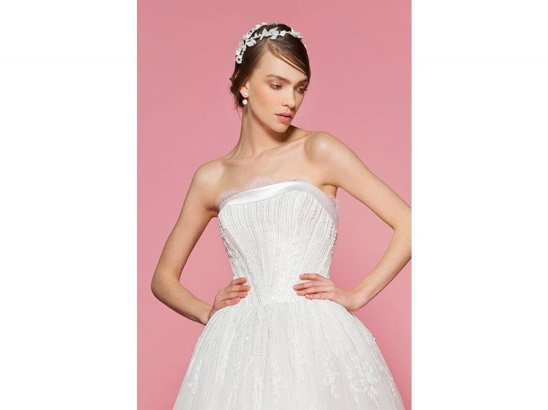 acconciature sposa capelli con accessori 2018 (5)