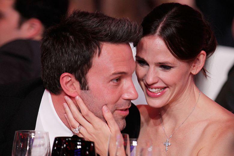 Ecco perché Ben Affleck e Jennifer Garner hanno aspettato tre anni per divorziare
