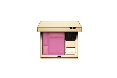 bonne-mine-labc-su-questo-make-up-del-buon-umore-SPRING 2018 CLARINS_Blush Prodige 08 Sweet Rose